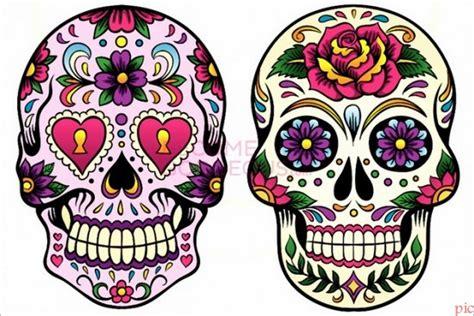 imagenes de calaveras kalaka imagenes de calaveras mexicanas para dibujar 128