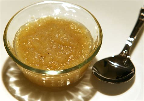 apple sauce recipe dishmaps