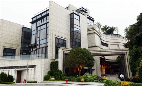 hong kong house world s most expensive home per square foot is up for sale