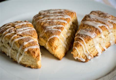 best scone best cinnamon scones recipe