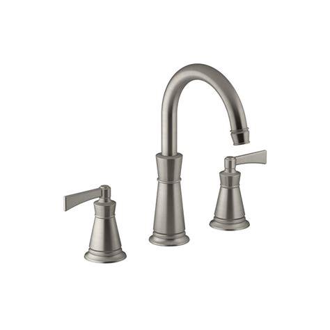 kohler archer 2 handle deck mount roman tub faucet trim