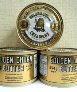 Butter Golden Churn Cap Tong 2kg masak apa mentega golden churn haram