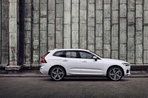 volvo xc  drive review motor trend