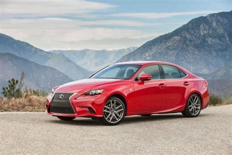 lexus quality ratings used 2016 lexus is 300 review ratings edmunds