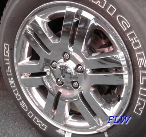 Ford Rims 2008 Ford Explorer Oem Factory Wheels And Rims