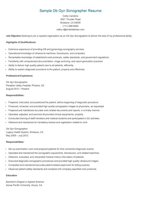 fearsome sle experienced resume ob gyn resume sanitizeuv sle resume and templates