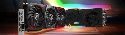 Ready Msi Geforce Gtx 1080 Ti Gaming X Trio be ready msi announces their geforce gtx 1080 ti gaming x