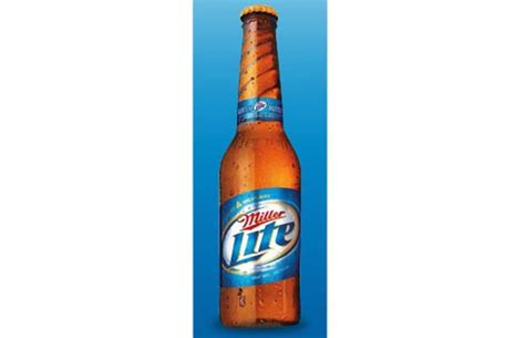 Miller Light Content 15 best low carb healthy beers by daily burn