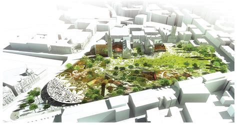 Modern Concept Garden Architecture Landscape Architecture