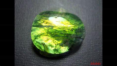 Sonicgear Quatro V Green Hijau batu lumut hijau green moss agate tumbled stones