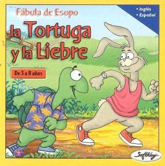 definicion vanidoso la liebre y la tortuga