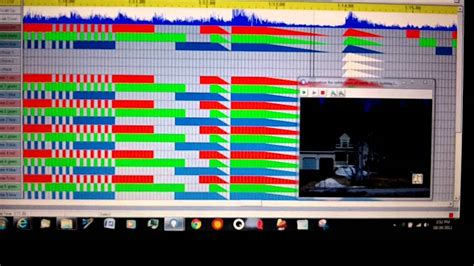 programming christmas lights introduction to light o rama the light show software part 1