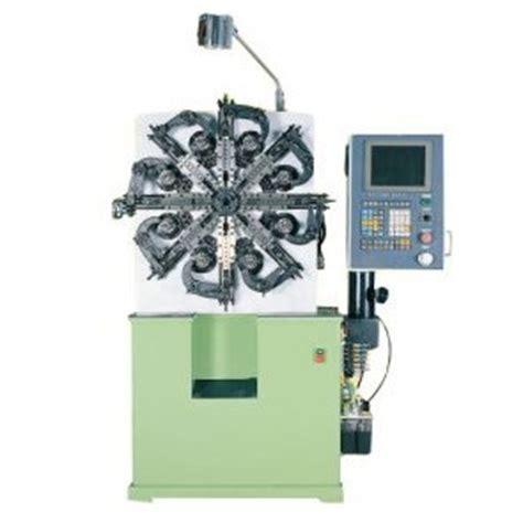Cnc Spring Making Machine En Cnc 502s Spring Central Best Machine Springs