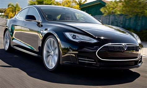 Tesla Type S Specs 2012 Tesla Model S Review Specs Price Pictures 0 60 Time