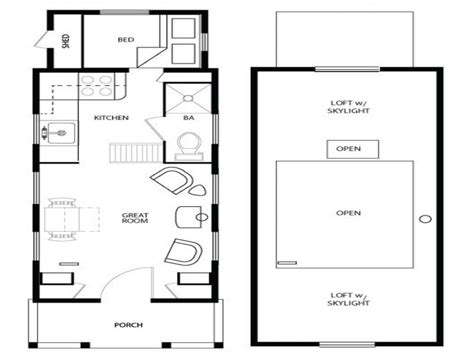 tiny houses on wheels floor plans tiny houses on wheels