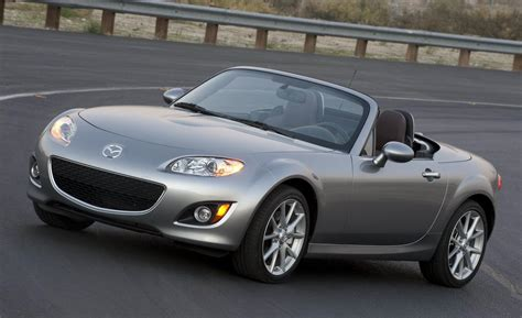 2010 mazda miata mx 5 car and driver