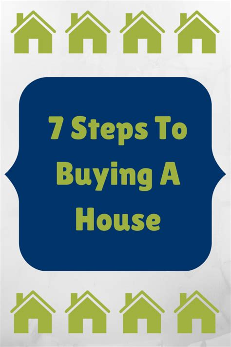 what are the steps of buying a house 7 steps to buying a house aceltis financial group