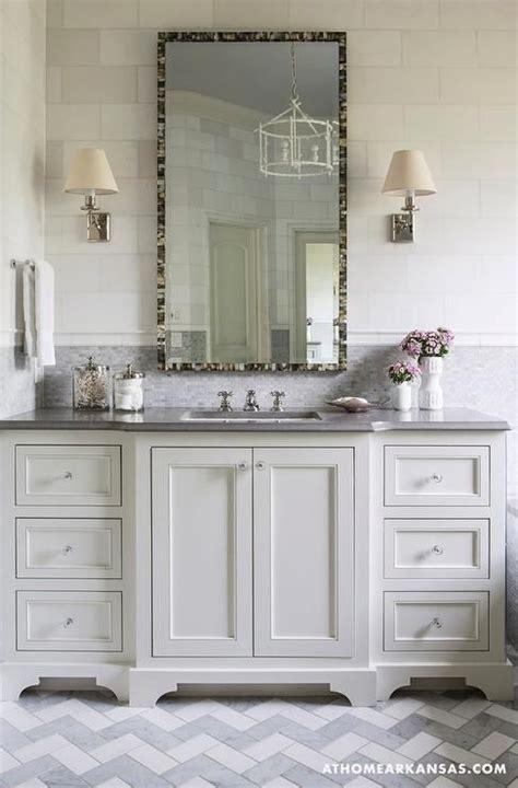 bathroom vanity design plans 25 best ideas about bathroom vanities on pinterest