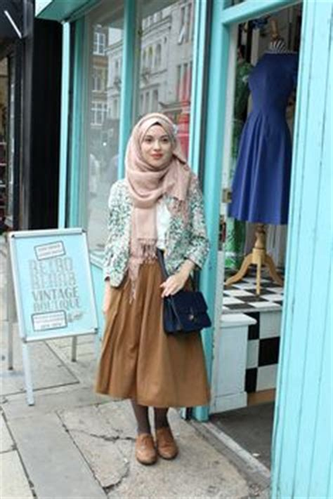 Style Baju Vintage 1000 images about fashion on hijabs fashion and styles