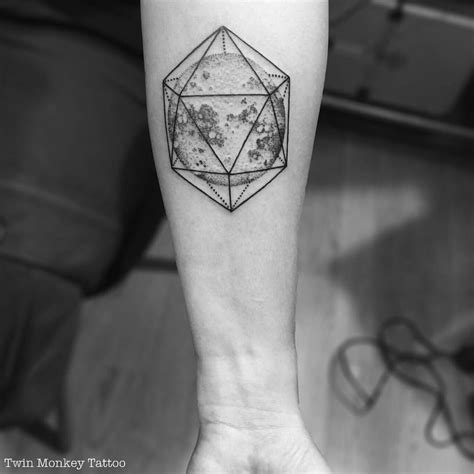 geometric tattoo artist melbourne one fun session tattooing my client with his own design