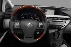 2010 lexus rx 450h price photos reviews features