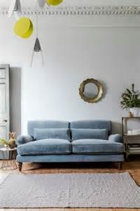 Sofa Ideas Best 25 Grey Velvet Sofa Ideas On Pinterest