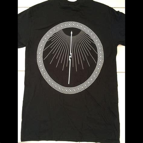 Kaos Hammersonic 2016 2 Sides Gildan Tshirt Bolzer Bolzer T Shirt For Sale On Osmoseproductions