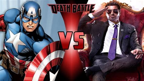 Lk 76 C Captain America captain america vs the prelude by onlyherefordb on