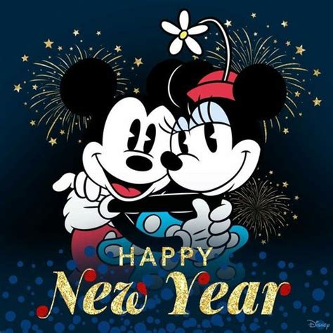 disney new year disney happy new year quote pictures photos and images