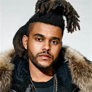 the weeknd hair style the weeknd cut his hair 187 vogue inspire magazine