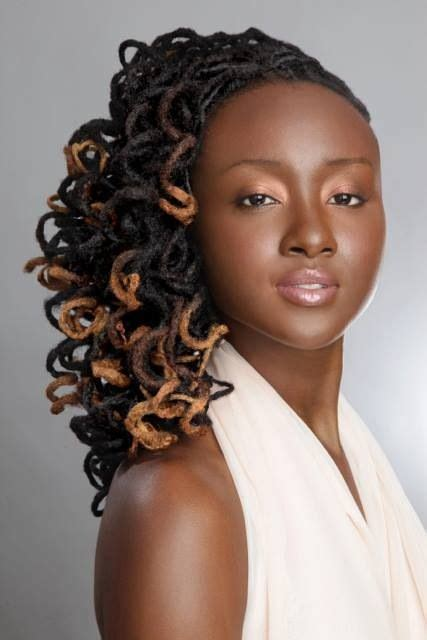 natural hairstyles  locs  work tgin