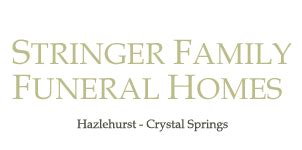 stringer family funeral homes springs ms