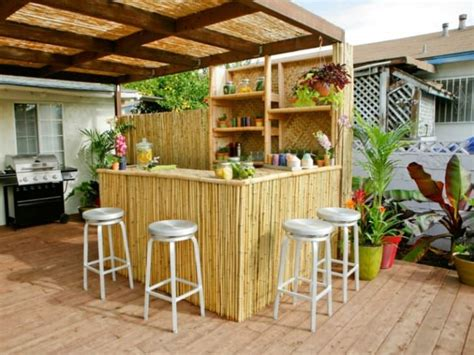 outdoor kitchen idea top 20 diy outdoor kitchen ideas 1001 gardens