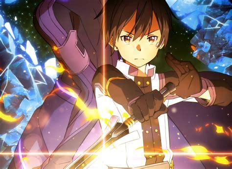 wallpaper anime sao untuk android sword art online movie ordinal scale wallpaper hd download