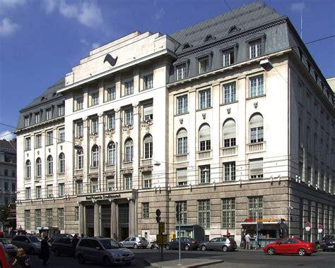 bank austria kreditanstalt creditanstalt