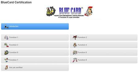 carding online tutorial b shifter blue card