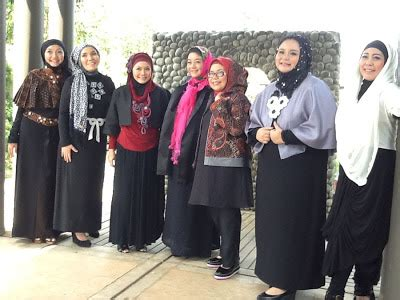 tutorial hijab pesta untuk orang tua tips busana muslim untuk orang gemuk tutorial hijab