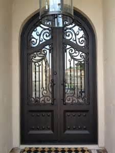Iron Gates For Front Doors Colletti Design Iron Entry Door Scottsdale Arizona Usa Iron Doors Iron Work Wrought