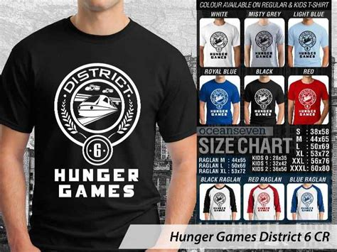Kaos Hunger 13 Cr kaos hunger tributes kaos mockingjay district