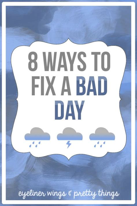 Ways To Fix A Bad Day by 234 Best Images About Eyeliner Wings Pretty Things On