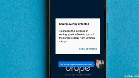android screen repair how to fix quot screen overlay detected quot error on android solution