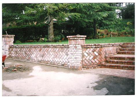 Brick Vector Picture Brick Retaining Wall Garden Wall Bricks