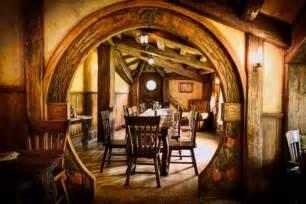 Hobbit Home Interior Inside Hobbit House Overall Bilbo S House Was Stately