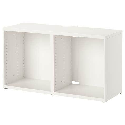 besta 90 cm best 197 tv bench white 120x40x64 cm ikea