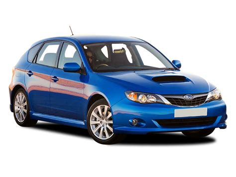 subaru automatic subaru wrx generations technical specifications and fuel