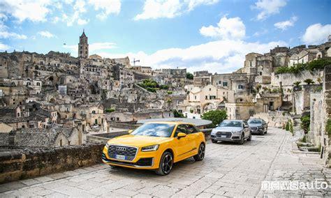 Audi Gamma by Audi Gamma Q Suv Newsauto It