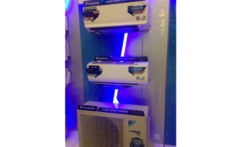 Ac Daikin Lung pt daikin airconditioning indonesia perkenalkan produk ac terbaru