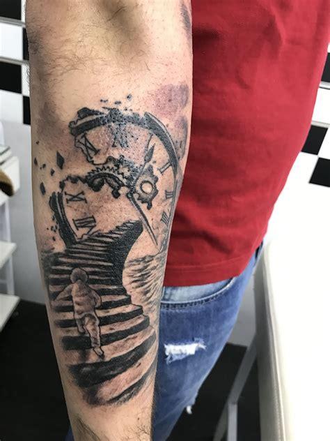 clock tattoos for men clock tattoos for sleeve tattoos