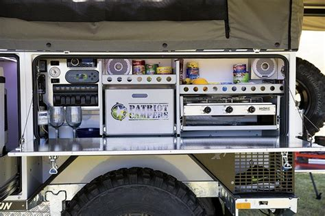 patriot x1 new patriot x1 limited edition cer trailers for sale
