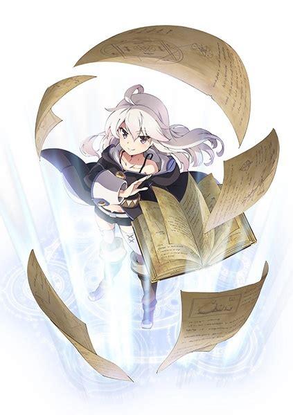 anime zero kara hajimeru zero kara hajimeru mahou no sho pictures myanimelist net